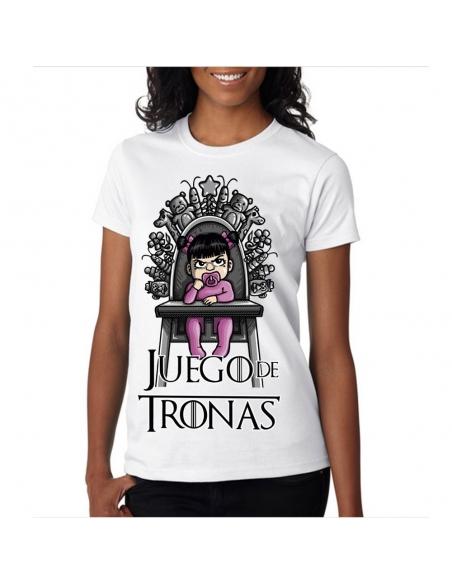 Pack Juego de Tronas: Camiseta + Body de bebé