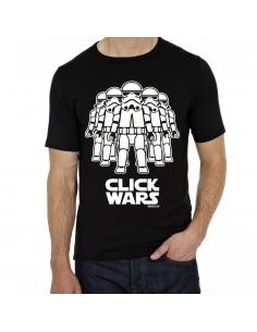 Click Wars Stormtrooper
