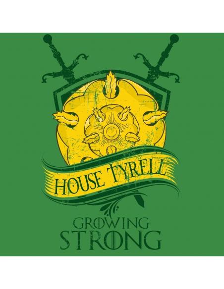 Casa Tyrell