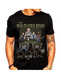 The walclicks dead