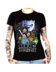 Clicks of Thrones