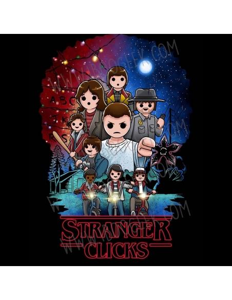 Stranger Clicks