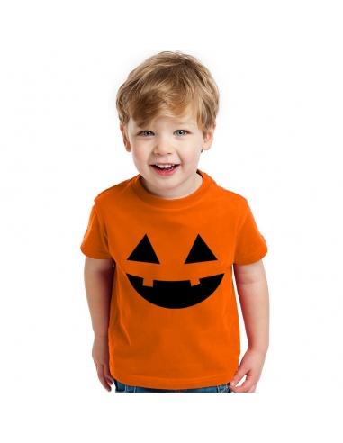 Sonrisa Calabaza Halloween