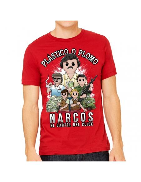 Narcos - El cártel del click