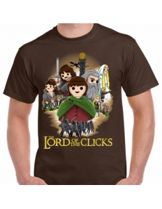 The Lord of the Clicks