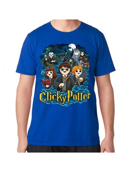 Clicky Potter