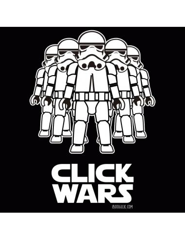 Click Wars Stormtrooper (Niño)
