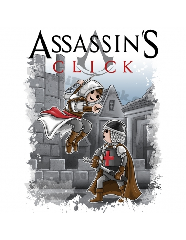 Assassin's Click