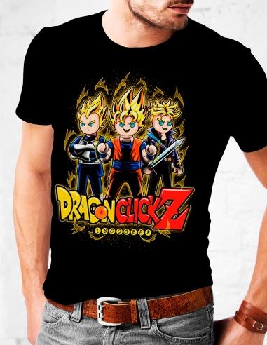 Dragon Click Z