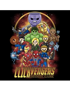 Clickvengers - Infinity...