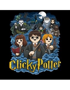 Clicky Potter (Niño)