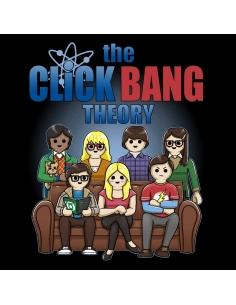 The Click Bang Theory (Niño)