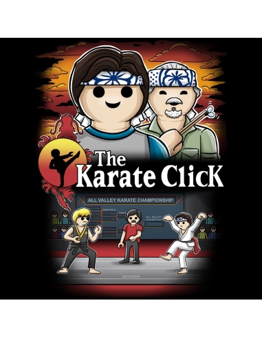 The Karate Click (Niño)