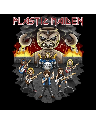 Plastic Maiden (Niño)