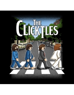 The Clicktles (Niño)