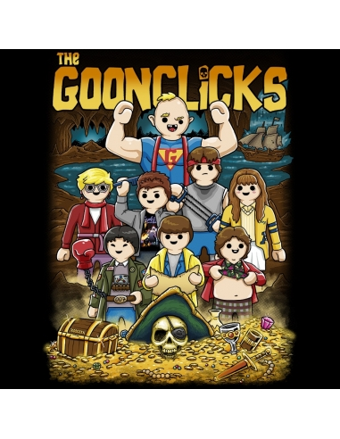 The Goonclicks (Niño)