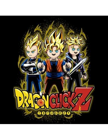 Dragon Click Z (Niño)